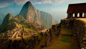 Machu Picchu 4d/3n