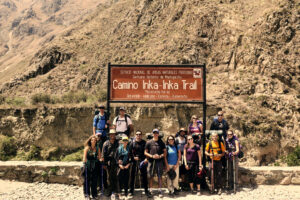 Classic Inca Trail 2020